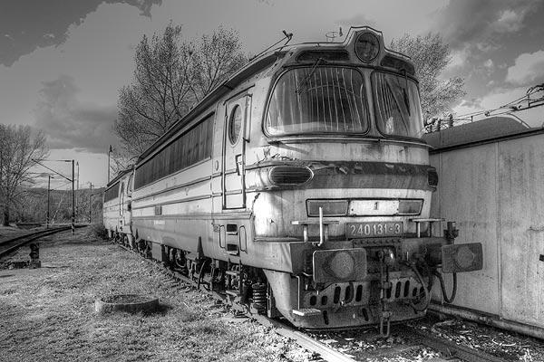 Depot Visit In Slovakia Railuk Forums