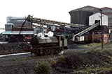 Bickershaw Colliery near Leigh