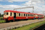 Trains at Brasov - part 2